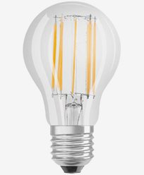 Osram LED Filament RETROFIT CLASSIC A 11W/827 (94W) E27