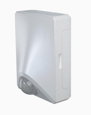 Osram Nattlampe Door LED UpDown. Sensor. Hvit. Batteridrevet