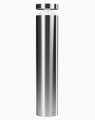 Osram Sokkellampe ENDURA Cylinder 6W Steel 50cm