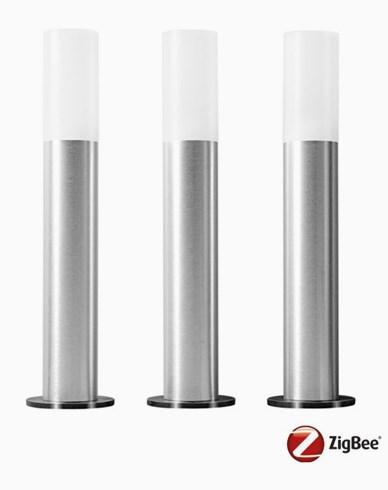 Ledvance Smart+ Gardenpole Extension RGB. Ekstra. 3-pakke