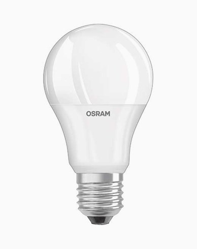 Osram LED-pære Normal CL A E27 Active & Relax 9,5W (60W)