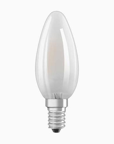 Osram LED-lampa Kronljus CL B E14 Dim (25W)