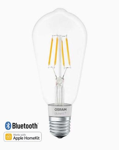 Osram Smart+ BT Filament Edison Dimbar 650lm E27 5,5W