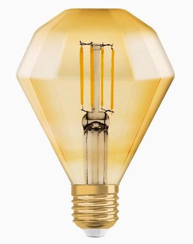 Osram LED VINTAGE 1906 Diamond 40 4,5W/825 (40W) E27