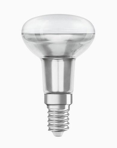 Osram LED-pære Star R50 E14 36° 3,3W/827 (40W)