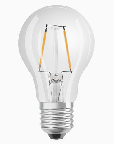 Osram LED Filament RETROFIT CLASSIC A 2,5W/827 (25W) E27