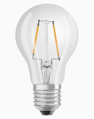 Osram LED RETROFIT CLASSIC A 3,3W/827 E27 Dim