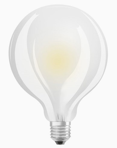 Osram LED Retrofit Globe Ø95 12W/827 E27 Dim