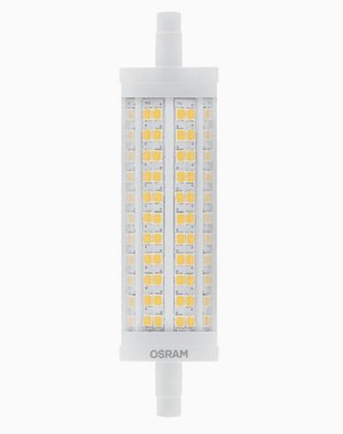 Osram LEDLINE LED-pære R7s 118mm 17,5W/827 (150W)