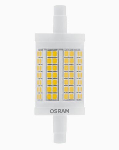 Osram SUPERSTAR LED-pære R7s 78mm 11,5W/827 (100W) Dimbar