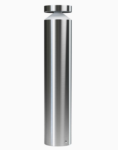 LEDVANCE Pollare ENDURA Cylinder 6W Steel 50cm