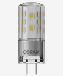 Osram LED-pære GY6.35 stift 4W/827 (35W)