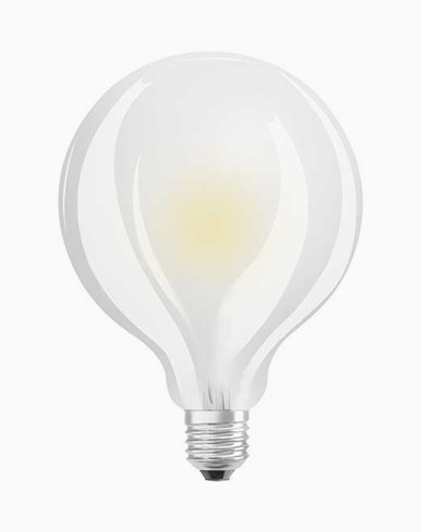 Osram LED Retrofit Classic Globe Ø95 E27 Matt 12W (100W)