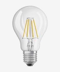 Osram LED Retrofit Classic A GLOWdim E27 4,5W/827 (40W)