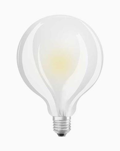 Osram LED Retrofit Classic Globe Ø95 E27 Matt 6,5W (60W)