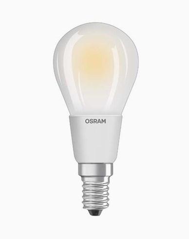 OSRAM LED Classic 3,3W/827 E14 Dim