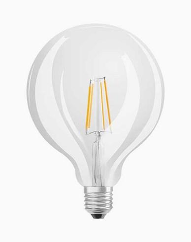 Osram LED-pære Glob E27 GLOWdim 7W (60W)