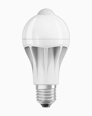 Osram LED-pære Normal CL A E27 Motion Sensor 11,5W (75W)