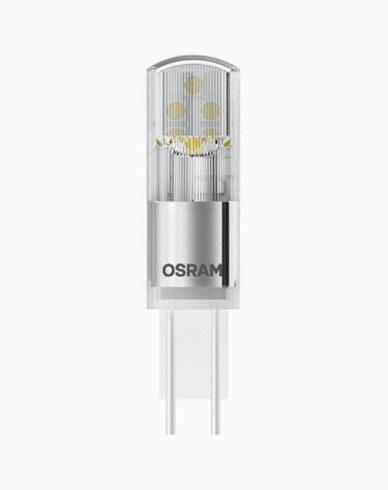 Osram LED-lampa GY6.35 stift 2,4W/827 (28W)