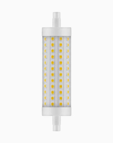 Osram LED-lampa R7s ST 118mm 12,5W/827 (100W)