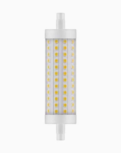 Osram LED-pære R7s ST 118mm 12,5W/827 (100W)