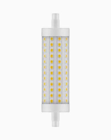 Osram LED-pære R7s ST 118mm 15W/827 (125W)
