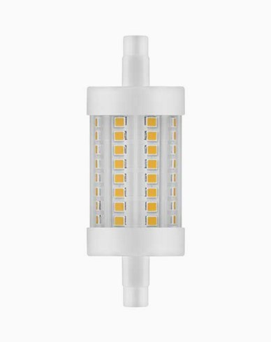 Osram LED-pære R7S ST 78mm 8W/827 (75W)