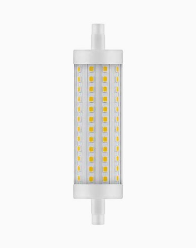 Osram LED-lampa R7s SST 118mm 15W/827 (125W)