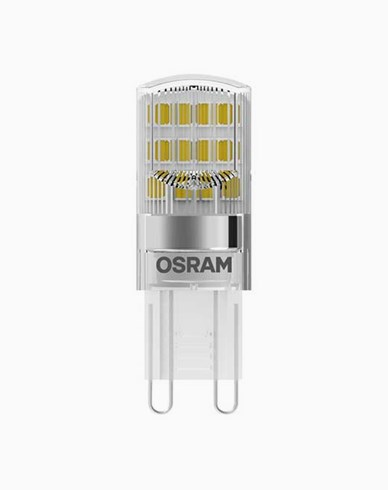 Osram LED-pære G9 stift ST 1,9W/827 (20W)