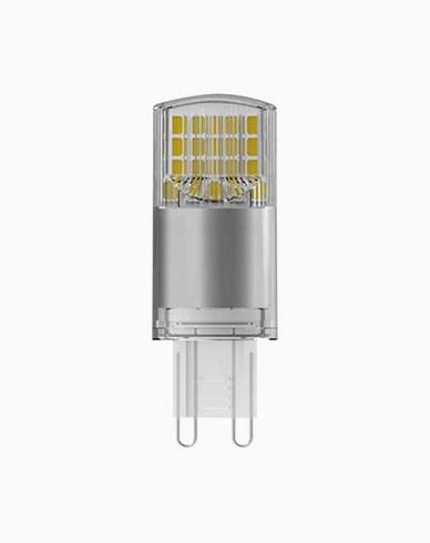 Osram LED-lampa G9 stift ST 3,8W/827 (40W)