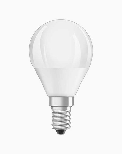 Osram LED-lampa CL P E14 Active & Relax 5W (40W)