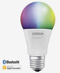 Osram Smart+ BT Classic Multicolor 6500K 800lm E27 10W