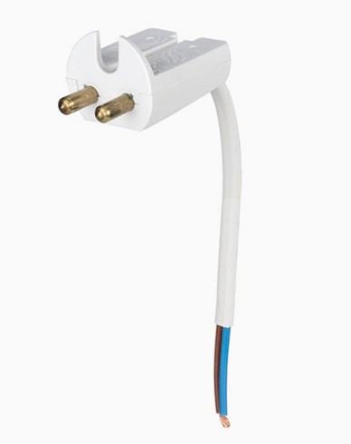 AIRAM Ojordad lamppropp med kabel 11cm