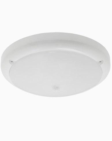Airam LED plafond SONO III IP54 15W/835 PIR M-S