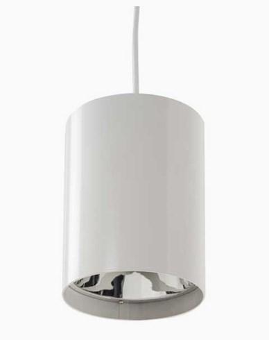 Airam FIORA LED vekstlampe E27 10W/840 Hvit