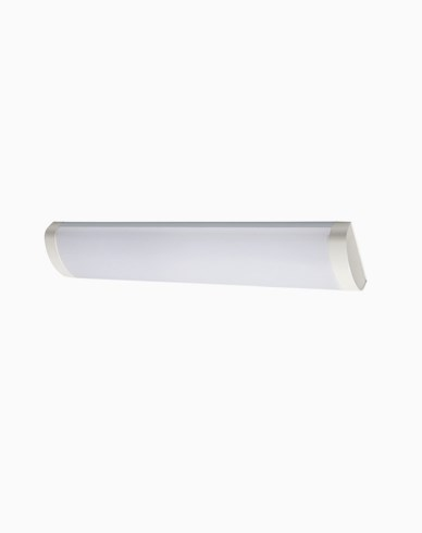 Airam BASIC LED Lysrörsarmatur 18W/840 2000 lumen