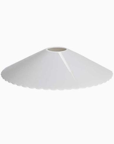 Star Trading Tilbehør Lampeskjermer Connecta. 5-pak hvit