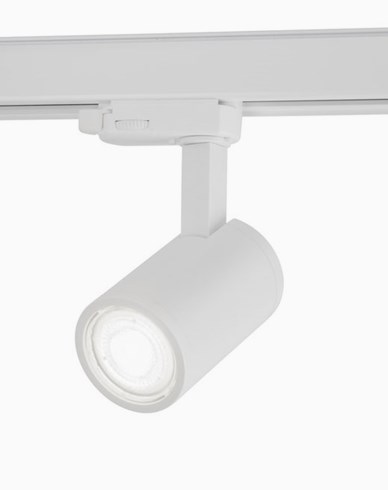 AIRAM BEAM 3-fas LED minispotlight max 10W. vit