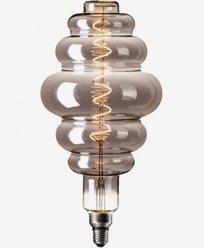 Calex XXL Paris LED Lamp 240V 6W 100lm E27 Heavy Smoke