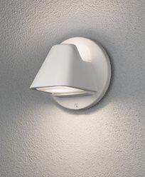Konstsmide HILD vägglykta LED Vit 427-250