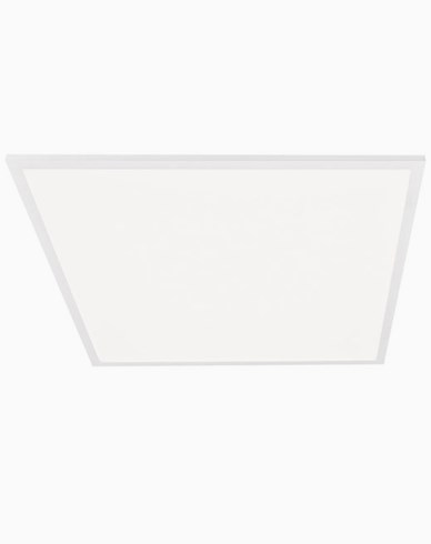 AIRAM PLATA LED panel 40W/830 DALI, vit