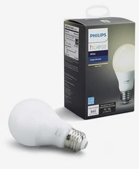 Philips Hue white (2700K) 9.5W A60 E27 EU