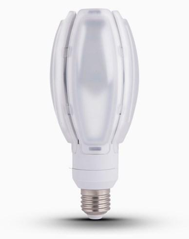Unison Olivlampa ersätter kvicksilverlampa E27 27W 3500lm