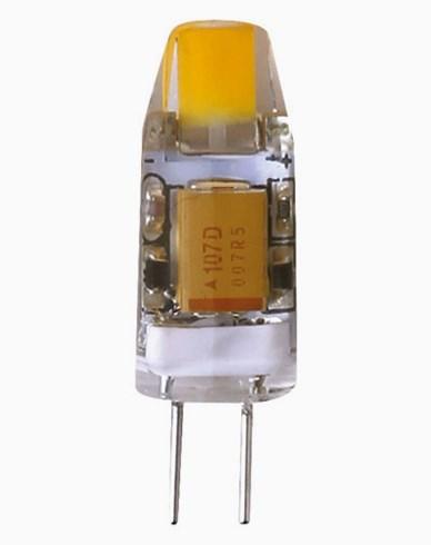 Airam LED stift 12V. 1,2W/827 (10W) G4 12V