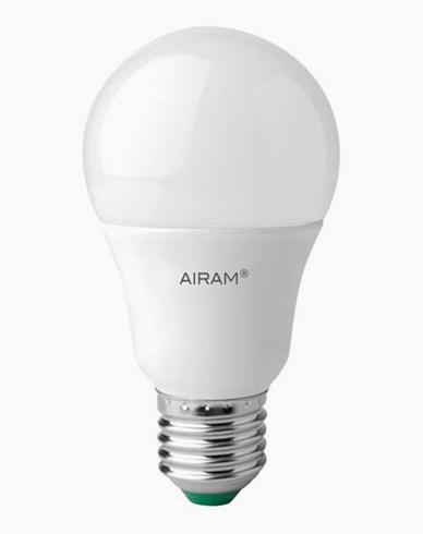 Airam LED E27 SAUNA badstupære +60°C 5,5W/828