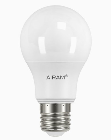 Airam Dagsljus Normal E27 8.5W/865 A60 E27 DAYLIGHT