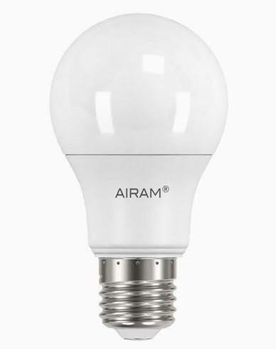 Airam LED-pære 8.5W/865 A60 E27 DAYLIGHT