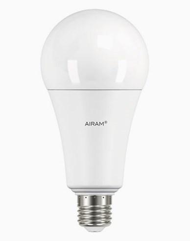 Airam Superlux LED-lampa A67 20W/828 E27 (≈150-175W)