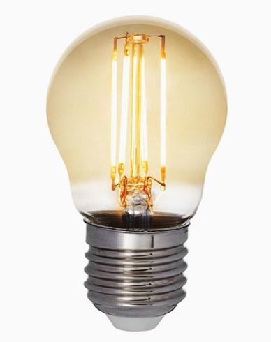 Airam Antique LED5W/822E27P45FILDIM