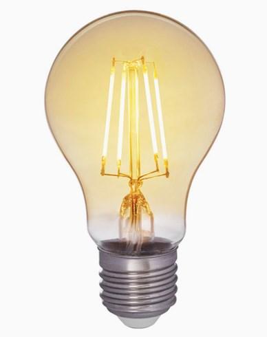 Airam Antique LED Filament Normalformet A60 E27 2200K 5W Dimbar (35W)